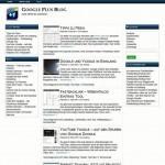 Google Plus Blog